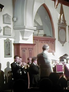 Brass Band Concert