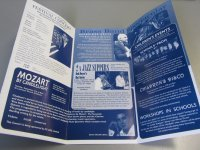 The 2004 Chobham Festival Brochure