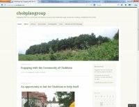 Chobham the Future
