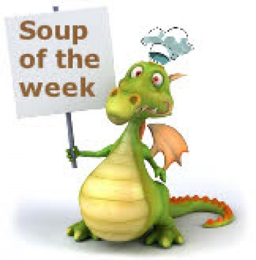 Thank you to Chobham's Soup Dragons