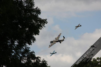 Royal Flypast