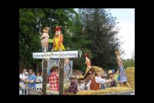 Video of Chobham Carnival 2013