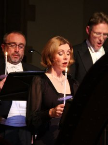 Fauré Requiem by Candlelight