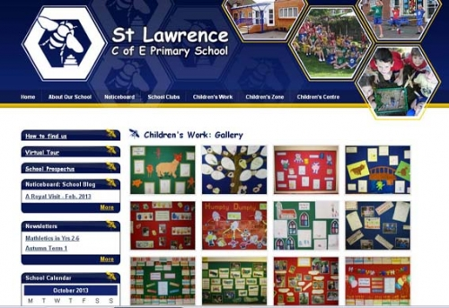 Open Days at Village Primary