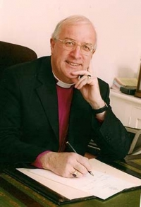 Bishop Christopher brings the Right to Die debate to Chobham