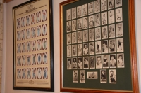 Exhibition of Cigarette Cards