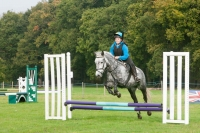 Success for Quest at Sponsored Ride