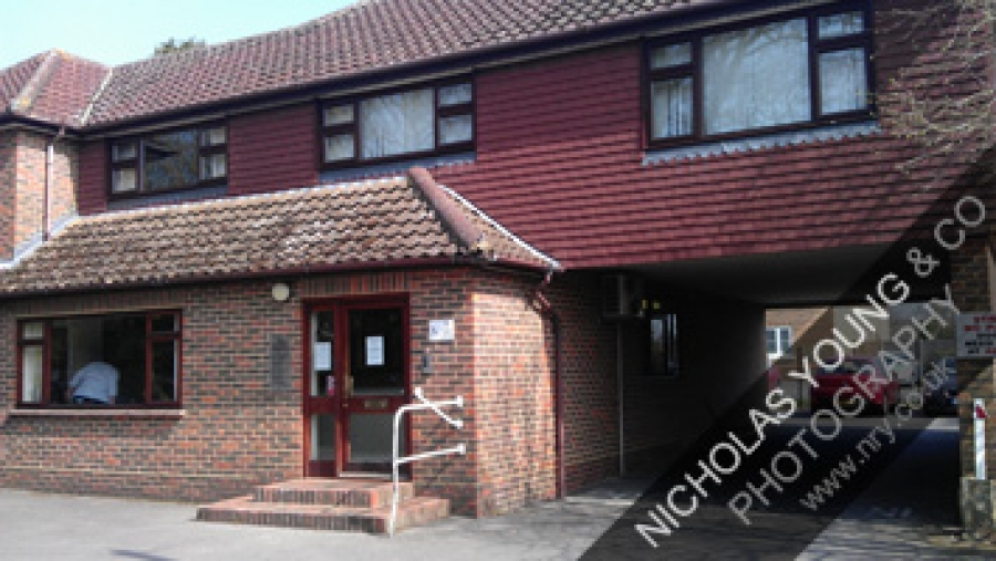 Chobham Doctors Surgery