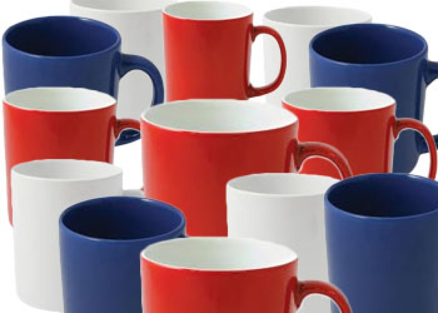 Free Jubilee Mug for Kids