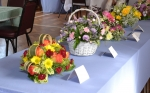 Woking Hospice Flower Festival Raises £1,800